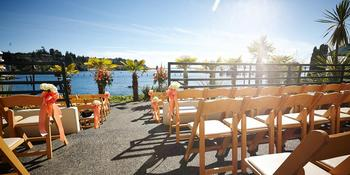 Ballard Bay Club weddings in Seattle WA