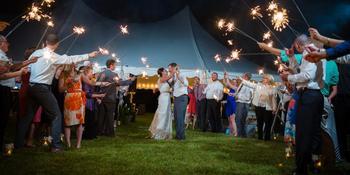 Potato Hill Farm weddings in Augusta KY