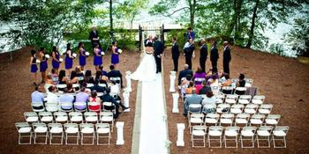 Huntcliff River Club weddings in Sandy Springs GA
