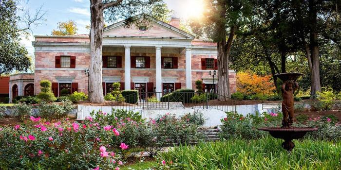 the tate house marble mansion wedding venue picture 1 of 16 provided by tate