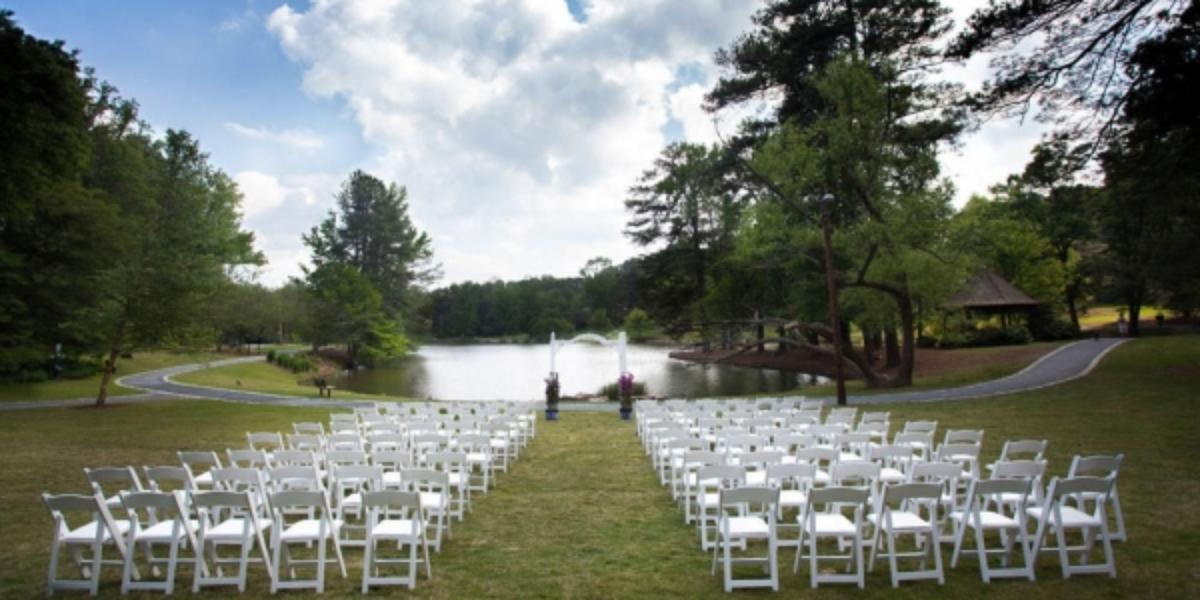 The lakehouse at avondale weddings get prices for for Avondale lake house