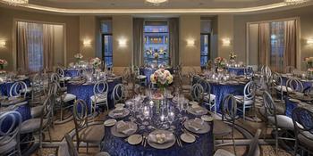 Waldorf Astoria Atlanta Buckhead weddings in Atlanta GA
