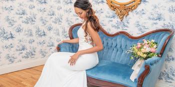 Marion Hatcher Center weddings in Augusta GA