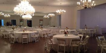 Marion Hatcher Center weddings in Augusta GA