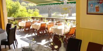 Highland Dell Lodge weddings in Monte Rio CA