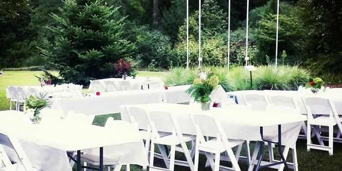 Smith Gilbert Gardens wedding venue picture 5 of 8 - Provided by: Smith Gilbert Gardens