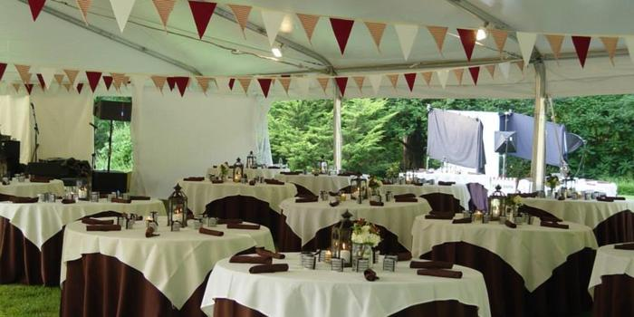 Smith Gilbert Gardens wedding venue picture 1 of 8 - Provided by: Smith Gilbert Gardens