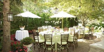 Cafe Cortina weddings in Farmington Hills MI