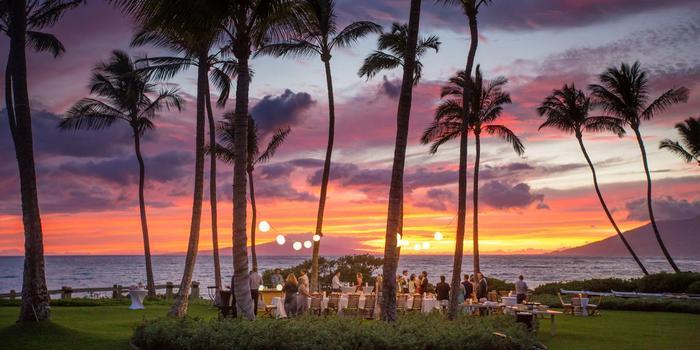 Andaz Maui At Wailea Weddings Get Prices For Wedding