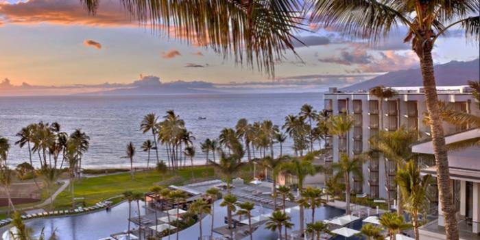 Andaz Maui at Wailea wedding venue picture 8 of 13 - Provided by: Andaz Maui at Wailea