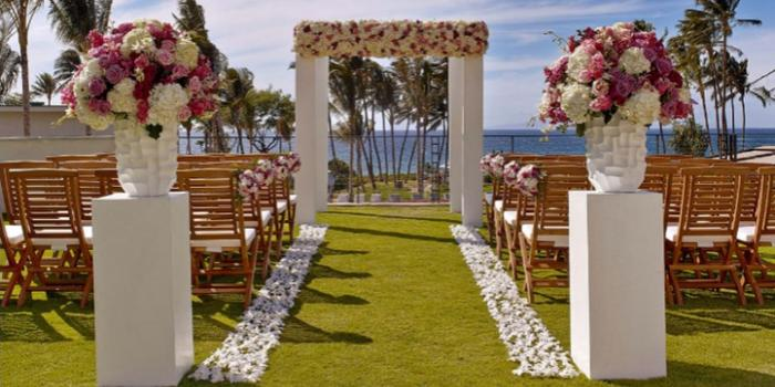 Andaz Maui at Wailea wedding venue picture 3 of 13 - Provided by: Andaz Maui at Wailea