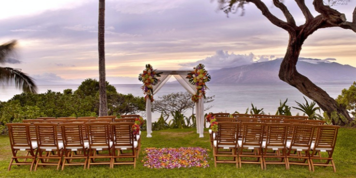 Wedding packages in oahu kauai molokai maui autos post for Maui wedding locations