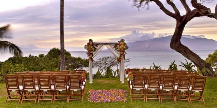 Andaz Maui at Wailea wedding venue picture 1 of 13 - Provided by: Andaz Maui at Wailea