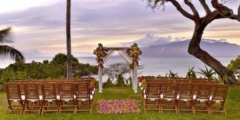 Andaz Maui at Wailea weddings in Wailea HI