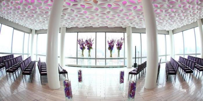 Trump SoHo New York wedding venue picture 1 of 13 - Photo by: Pavel Shpak Photography