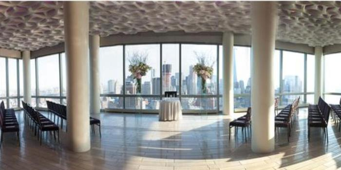 Trump SoHo New York wedding venue picture 9 of 13 - Photo by: Andrea Fischman Photography