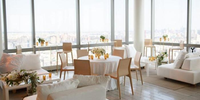 Trump SoHo New York wedding venue picture 3 of 13 - Photo by: Allan Zepeda Photography