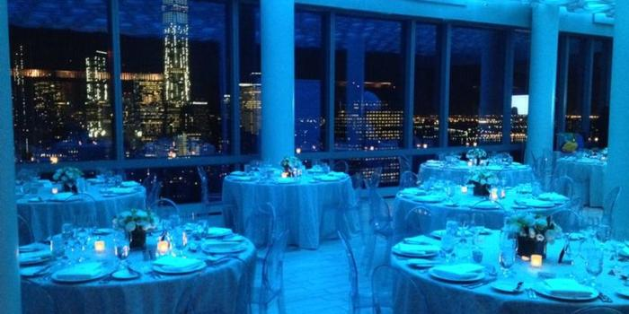 Trump SoHo New York wedding venue picture 10 of 13 - Provided by: Trump SoHo New York