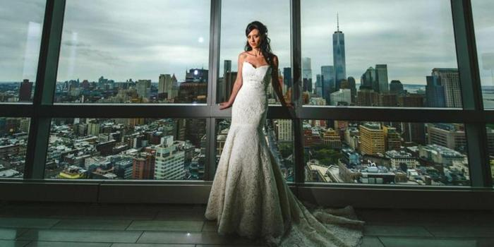 Trump SoHo New York wedding venue picture 5 of 13 - Photo by: Ryan Brenizer Photography