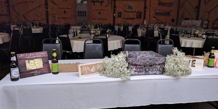 Alstede Farms Weddings