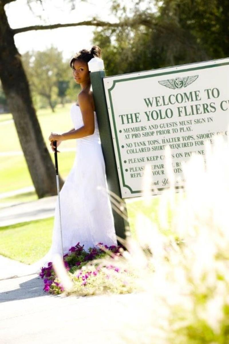 Yolo Fliers Club wedding venue picture 15 of 16 - Provided by: Yolo Fliers Club