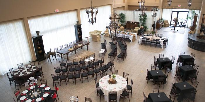 The Foothills Event Center wedding venue picture 9 of 16 - Provided by: The Foothills Event Center