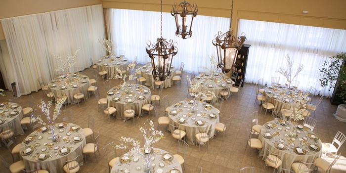 The Foothills Event Center wedding venue picture 2 of 16 - Provided by: The Foothills Event Center