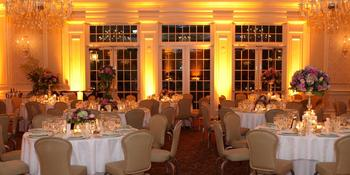 Meadow Wood Manor weddings in Randolph NJ