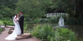 Sayen House and Gardens Weddings in Hamilton Township NJ