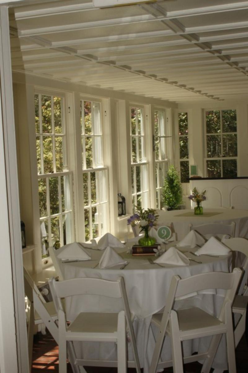 House and garden interiors - Sayen House And Gardens Wedding Venue Picture 5 Of 16 Provided By Sayen House