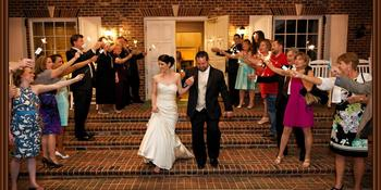 Gates Four Golf & Country Club weddings in Fayetteville NC