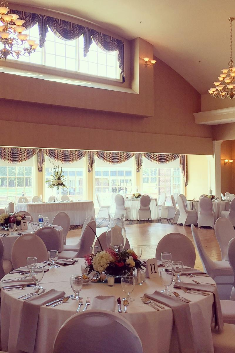 Gates Four Golf Amp Country Club Weddings Get Prices For