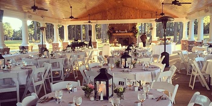 Gates Four Golf Country Club Weddings Get Prices For Wedding