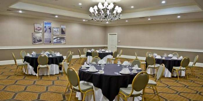 DoubleTree Research Triangle Park Weddings