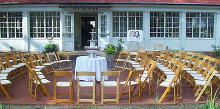 Awe Inspiring The Solarium At Historic Scottish Rite Weddings Get Prices Unemploymentrelief Wooden Chair Designs For Living Room Unemploymentrelieforg