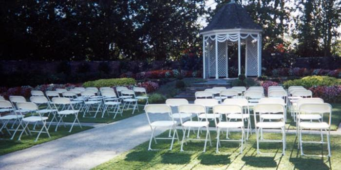 Formal Gardens At Stone Mountain Park wedding venue picture 6 of 7 - Provided by: Formal Gardens at Stone Mountain Park