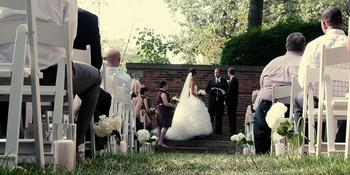 The Ohio State University Faculty Club weddings in Columbus OH