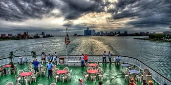 Detroit Princess Riverboat weddings in Detroit MI