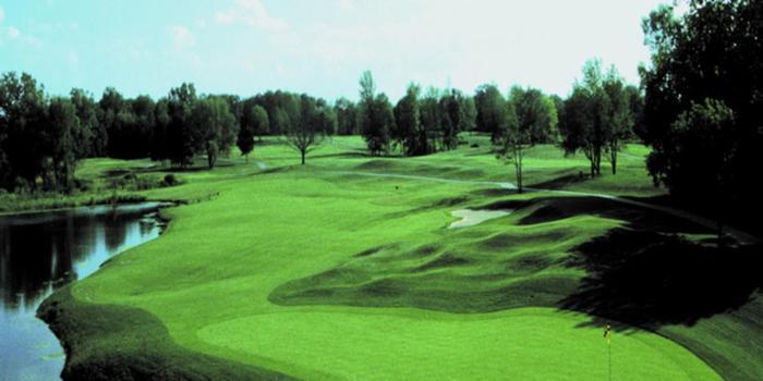 Fieldstone Golf Course : Fieldstone golf club auburn hills michigan course