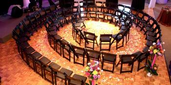 Sacred Heart Banquet and Conference Center weddings in Livonia MI