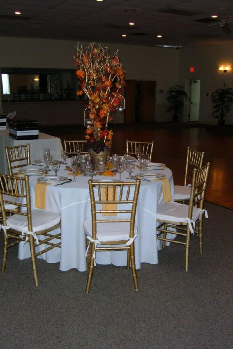 Sacred Heart Banquet and Conference Center wedding venue picture 5 of 8 - Provided by: Sacred Heart Banquet and Conference Center