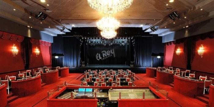 El Rey Theatre wedding venue picture 1 of 6 - Provided by: El Rey Theatre