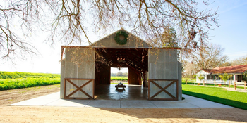 The Barn at Second Wind weddings in Sacramento CA