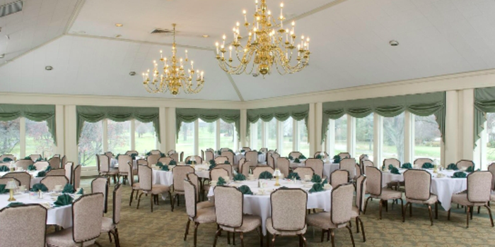 Worthington Hills Country Club wedding venue picture 2 of 8 - Provided by: Worthington Hills Country Club