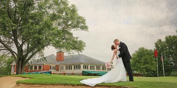Worthington Hills Country Club weddings in Columbus OH
