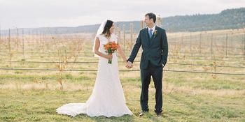 Faith, Hope and Charity Vineyards & Events weddings in Terrebonne OR