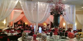 Events Center West weddings in West Des Moines IA