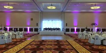 Wild Rose Casino And Resort weddings in Clinton IA