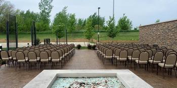 Hilton Garden Inn Cedar Falls weddings in Cedar Falls IA
