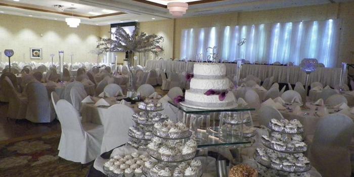 Hilton Garden Inn Cedar Falls Weddings Get Prices For Wedding Venues